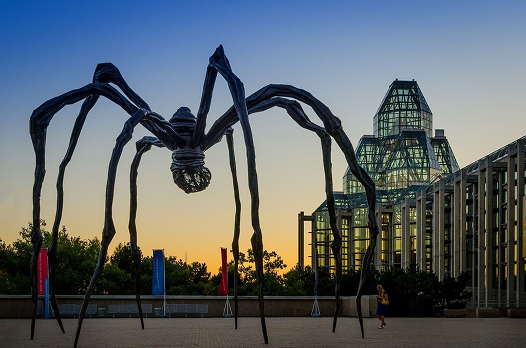 National Gallery of Canada, Things to do in Ottawa