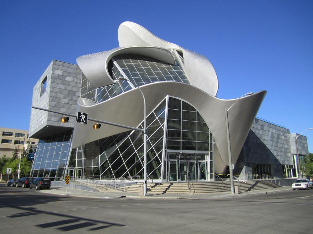 art gallery of alberta, Things to do in Edmonton, Canada