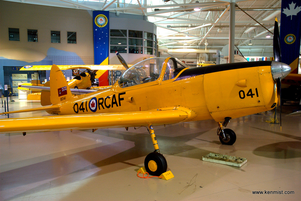 Canadian Warplane Heritage Museum, Things to do in Hamilton, Canada