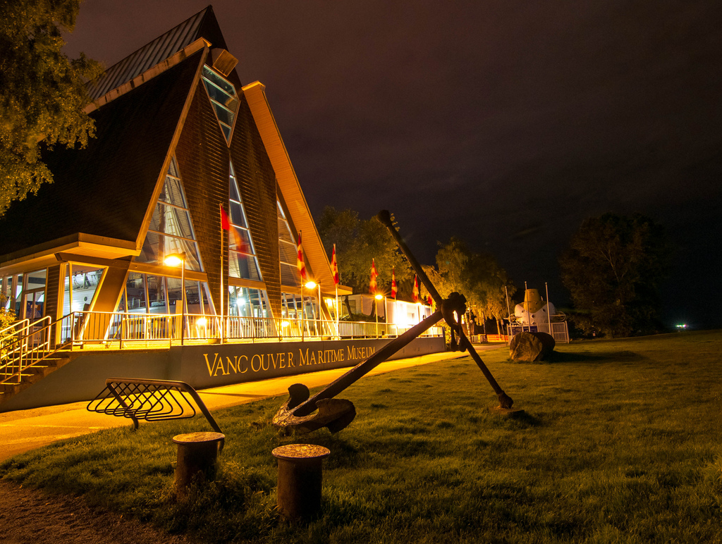 maritime museum of british columbia, Things to do in Victoria, Canada
