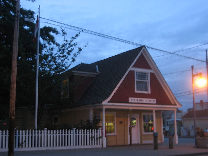 The Steveston Museum, Things to do in Richmond, Canada