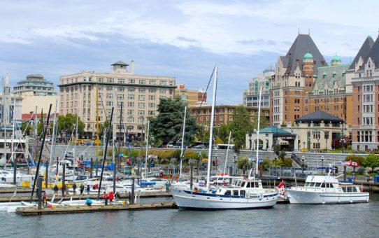 Victoria, British Columbia,