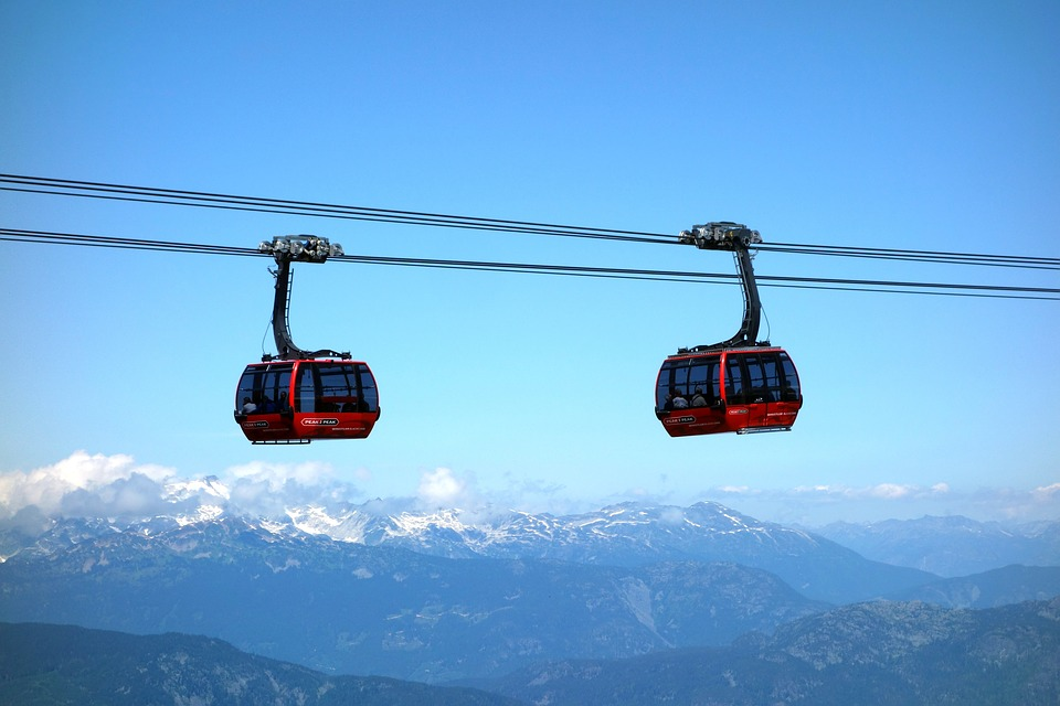 gonodola ride, Things to do in Vancouver