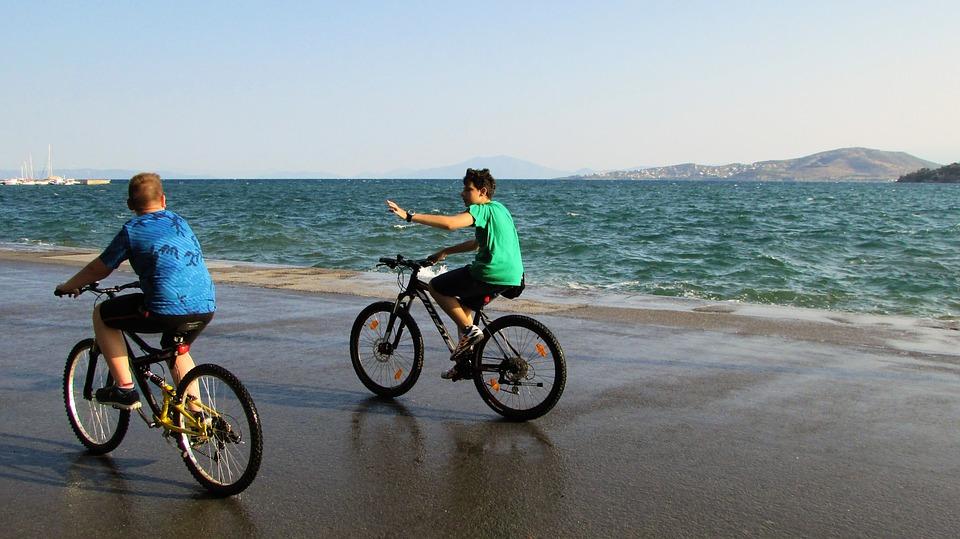 biking, Things to do in Richmond, Canada