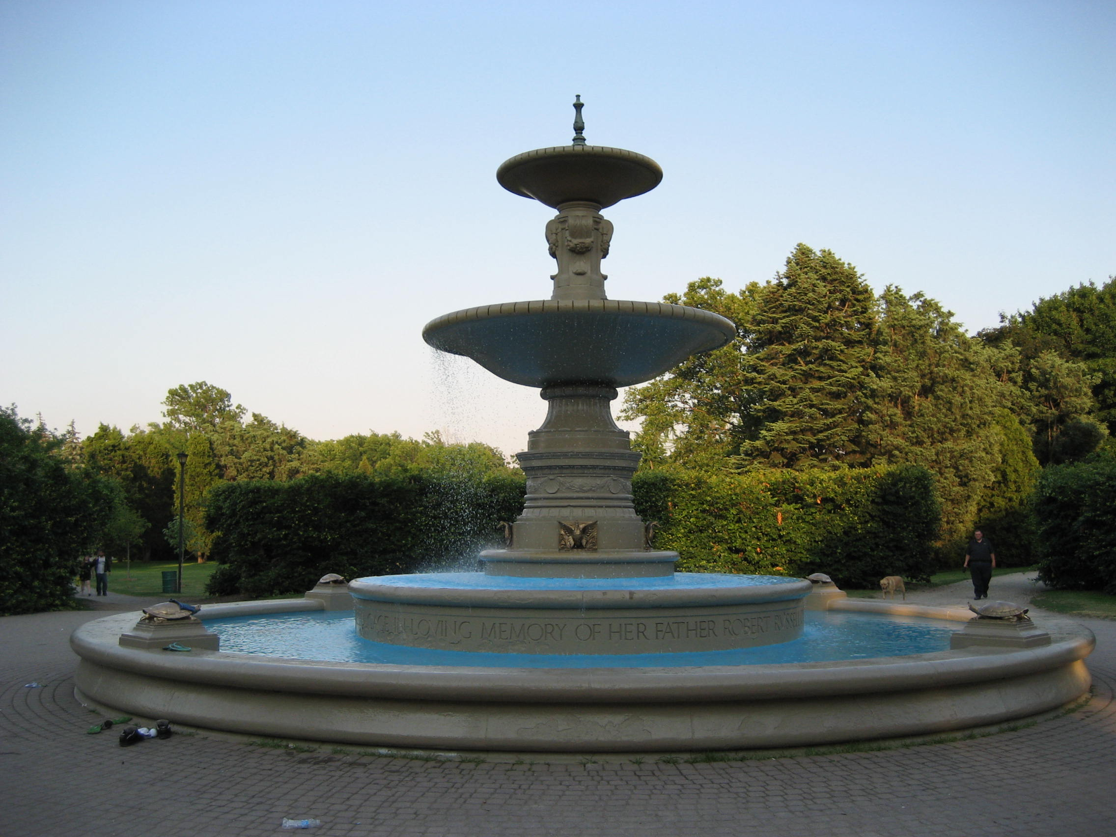 gage park,Things to do in Hamilton, Canada