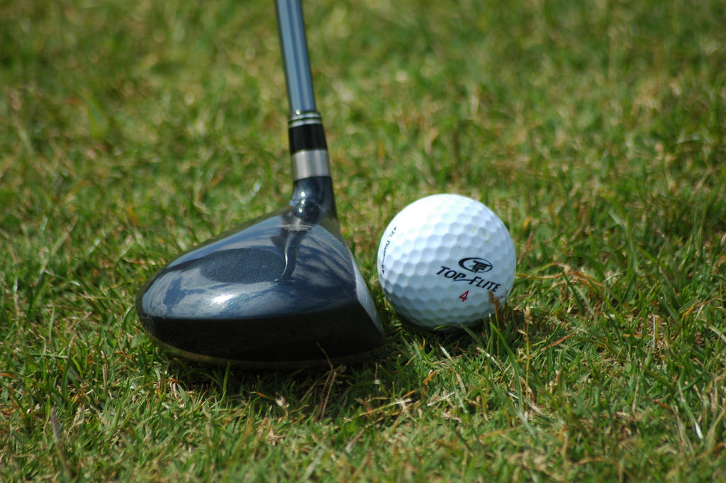 golf, Things to do in Hamilton, Canada