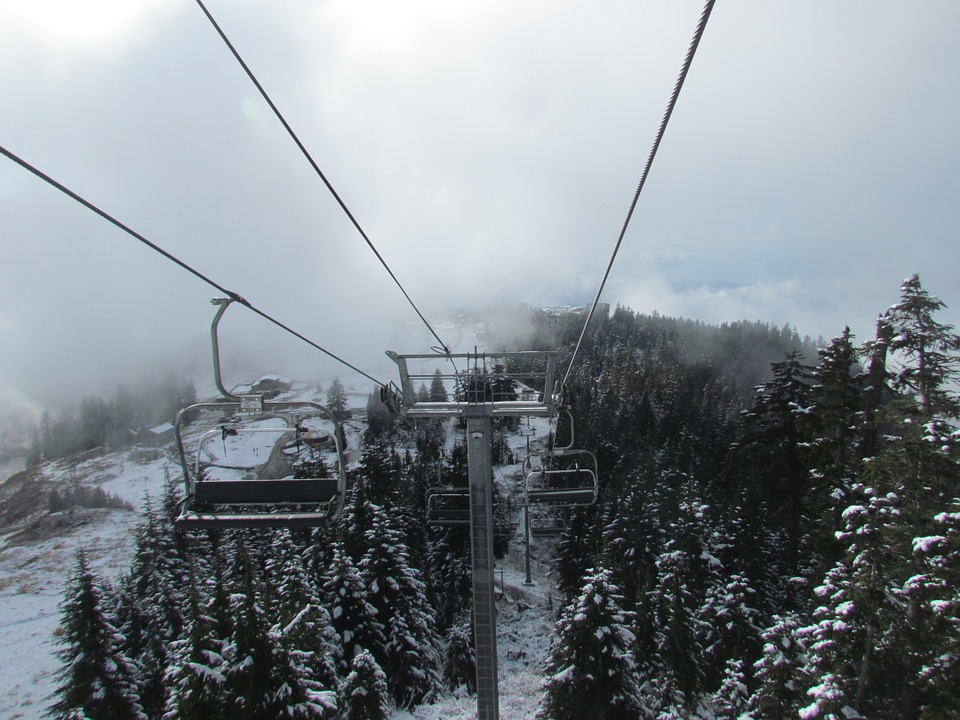 Grouse Mountain, Things to do in Vancouver