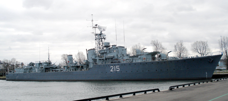 HMCS_Haida_Hamilton_, Things to do in Hamilton, Canada