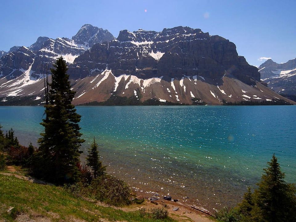 Japer national park, Things to do in Edmonton, Canada