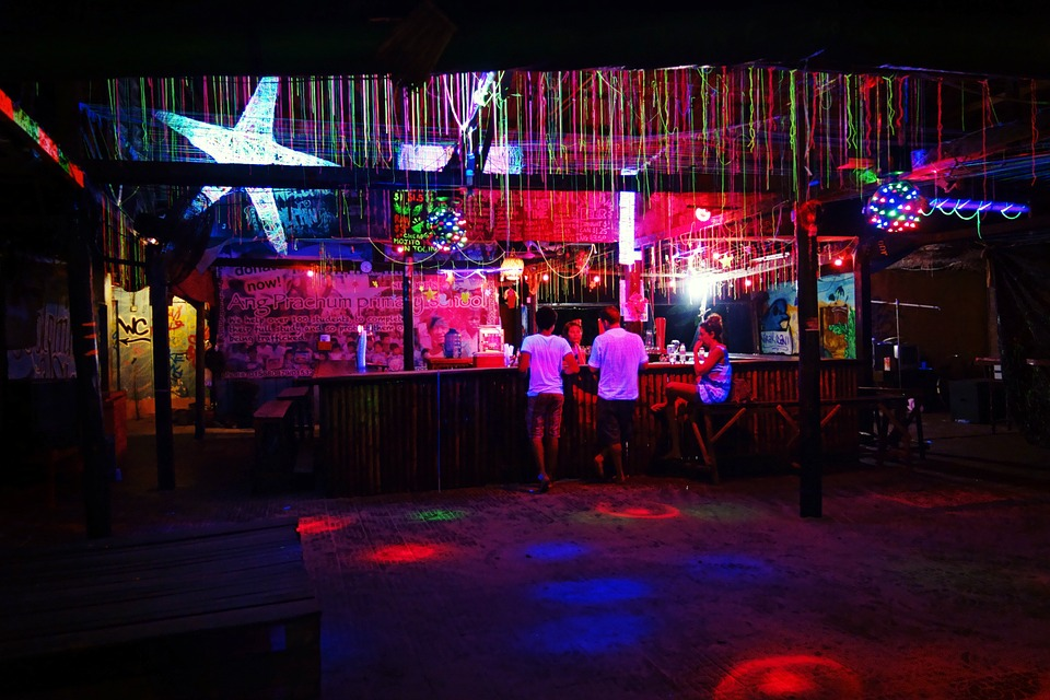 nightlife, Things to do in Vancouver
