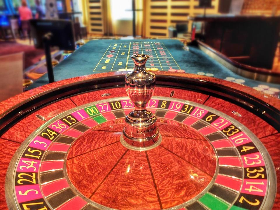 casino, Things to do in Edmonton, Canada