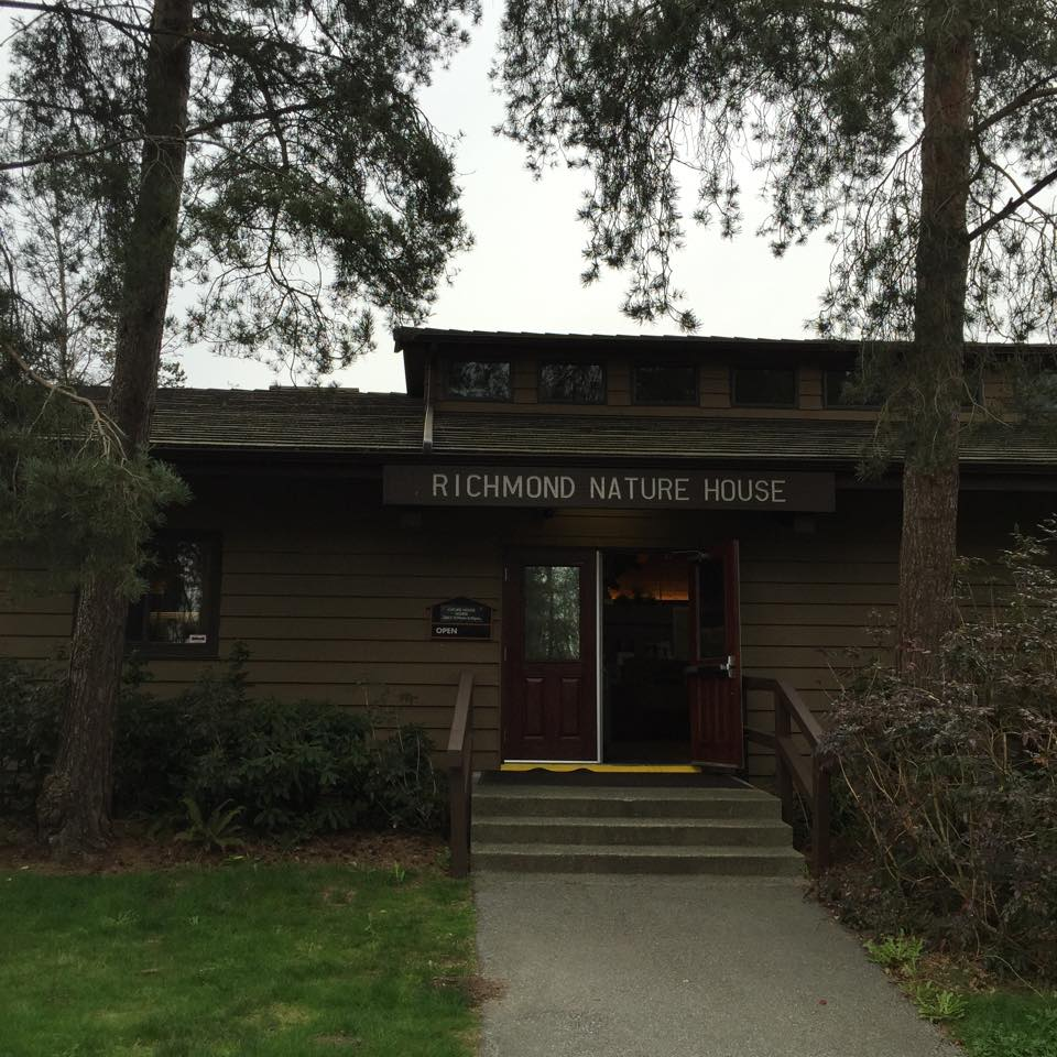 Richmond nature park, Things to do in Richmond, Canada