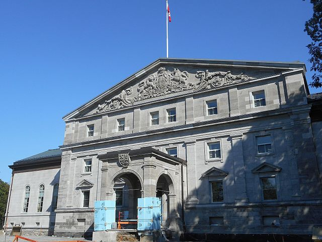 rideau hall, Things to do in Ottawa