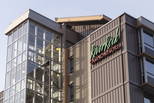 River Rock Casino Resort,Things to do in Richmond, Canada