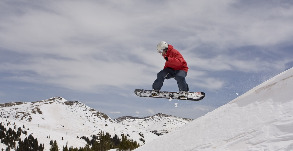 snowboarding, Things to do in Vancouver