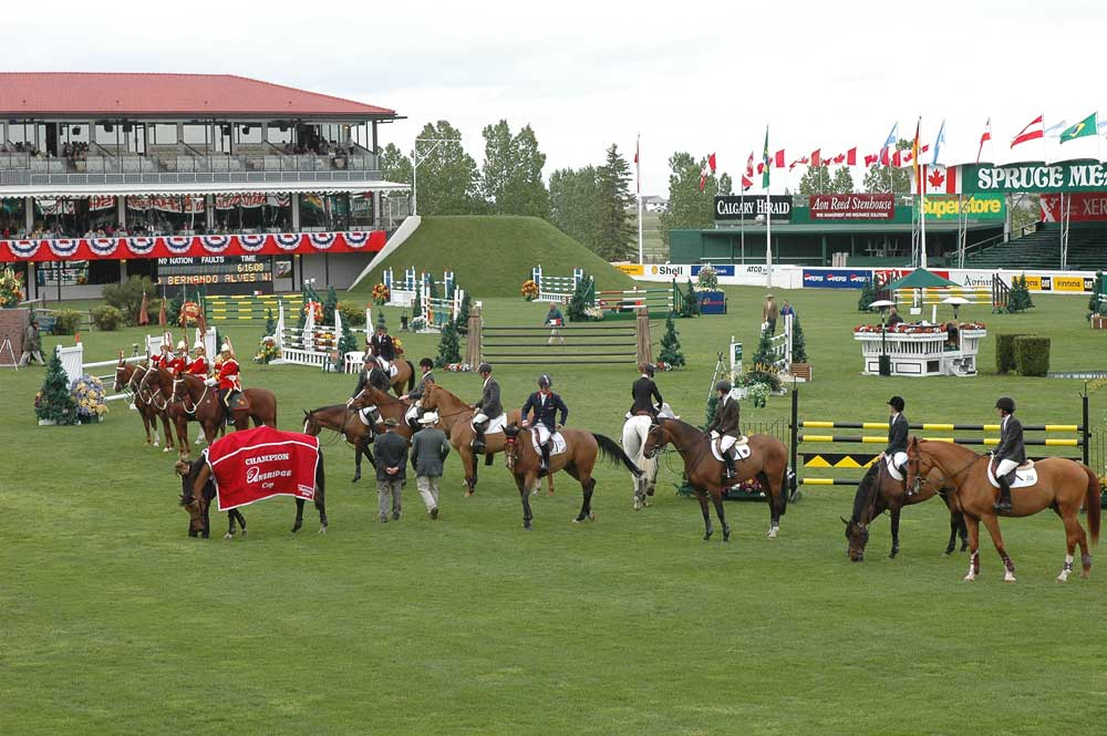 Spruce meadows, Things to do in Calgary, Canada