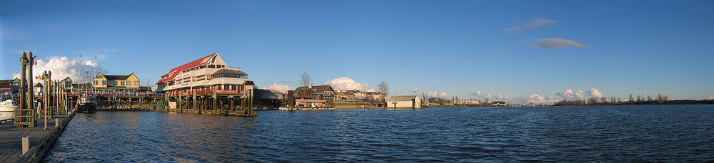 Steveston fishing village, Things to do in Richmond, Canada