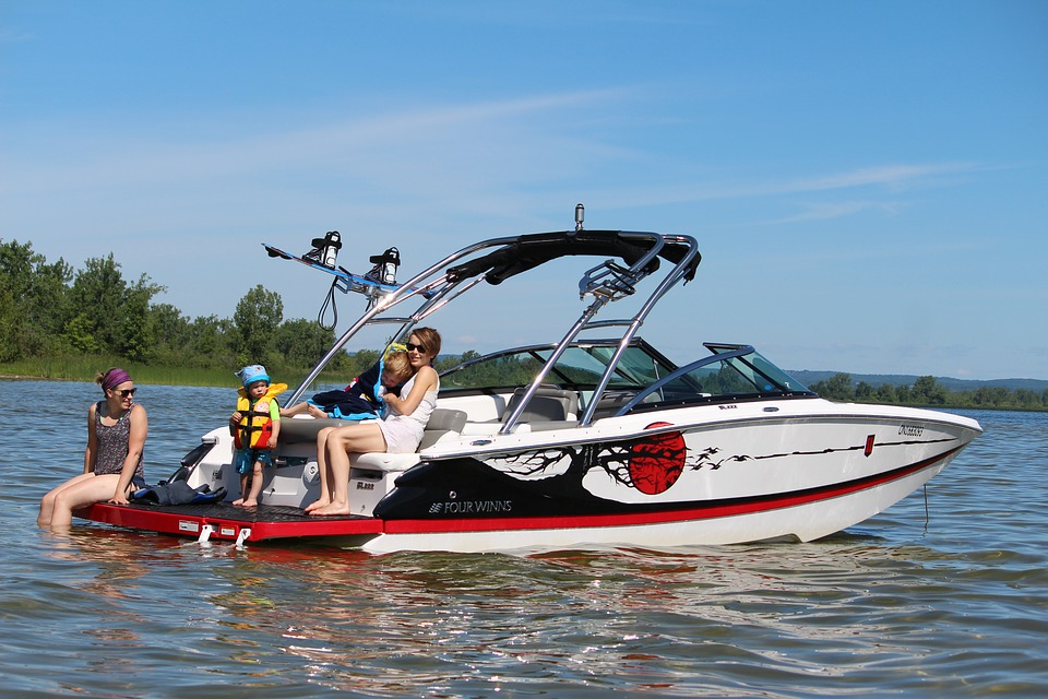 boating, Things to do in Vancouver