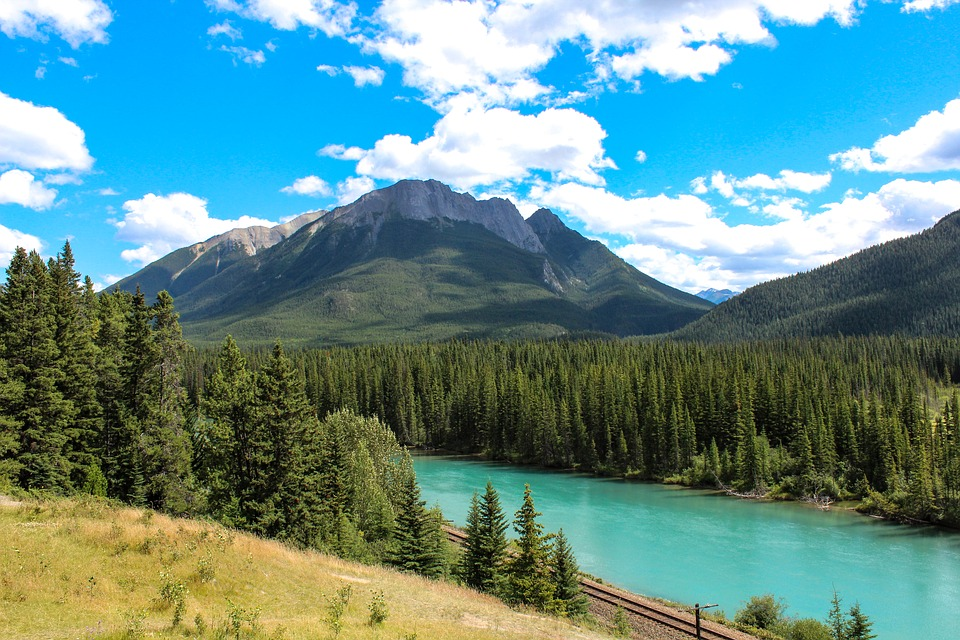 bow river, Things to do in Calgary, Canada