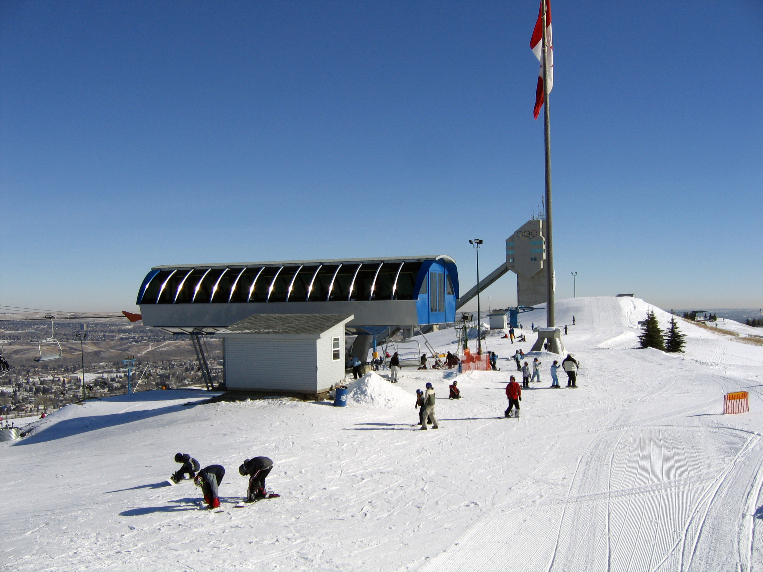 olympic park calgary, Things to do in Calgary, Canada