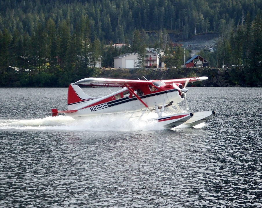 floatplanes, Things to do in Vancouver