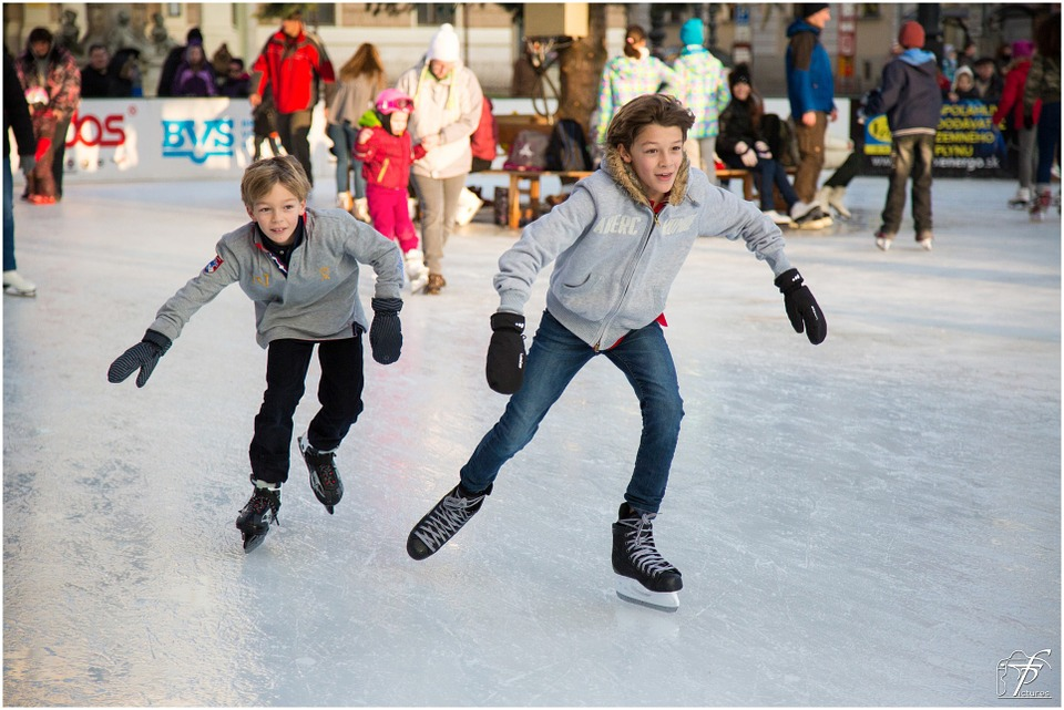 skating, Things to do in Ottawa
