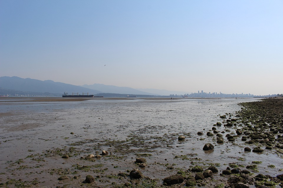 spanish banks, Things to do in Vancouver