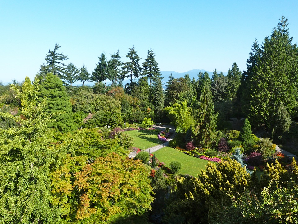 queen elizabeth park, Things to do in Vancouver
