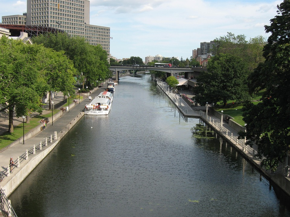 rideau canal, Things to do in Ottawa