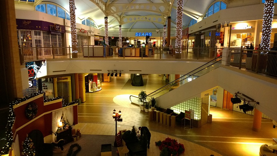 shopping, things to do in Vancouver