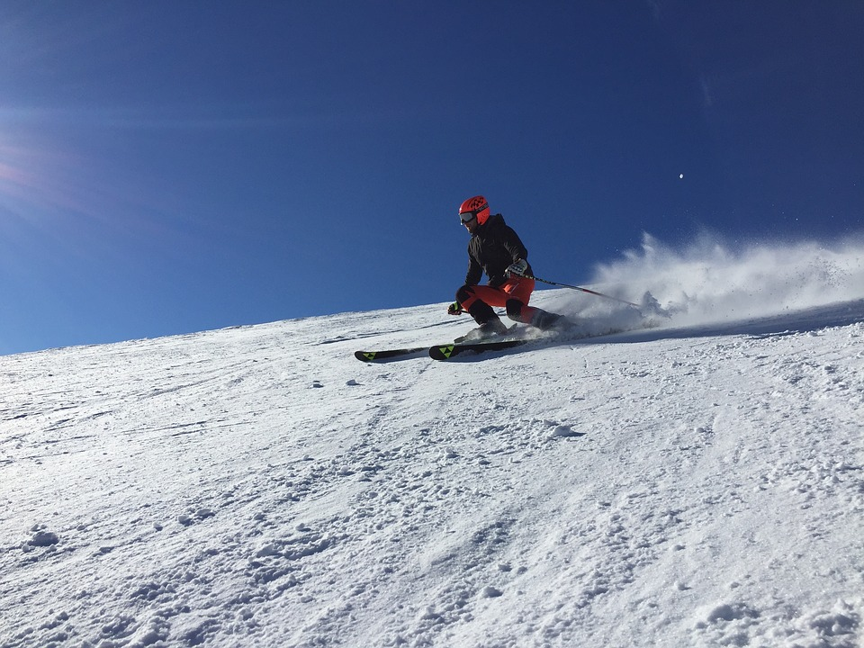 ski, Things to do in Edmonton, Canada