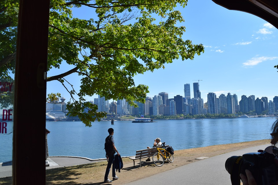 stanley park, Things to do in Vancouver