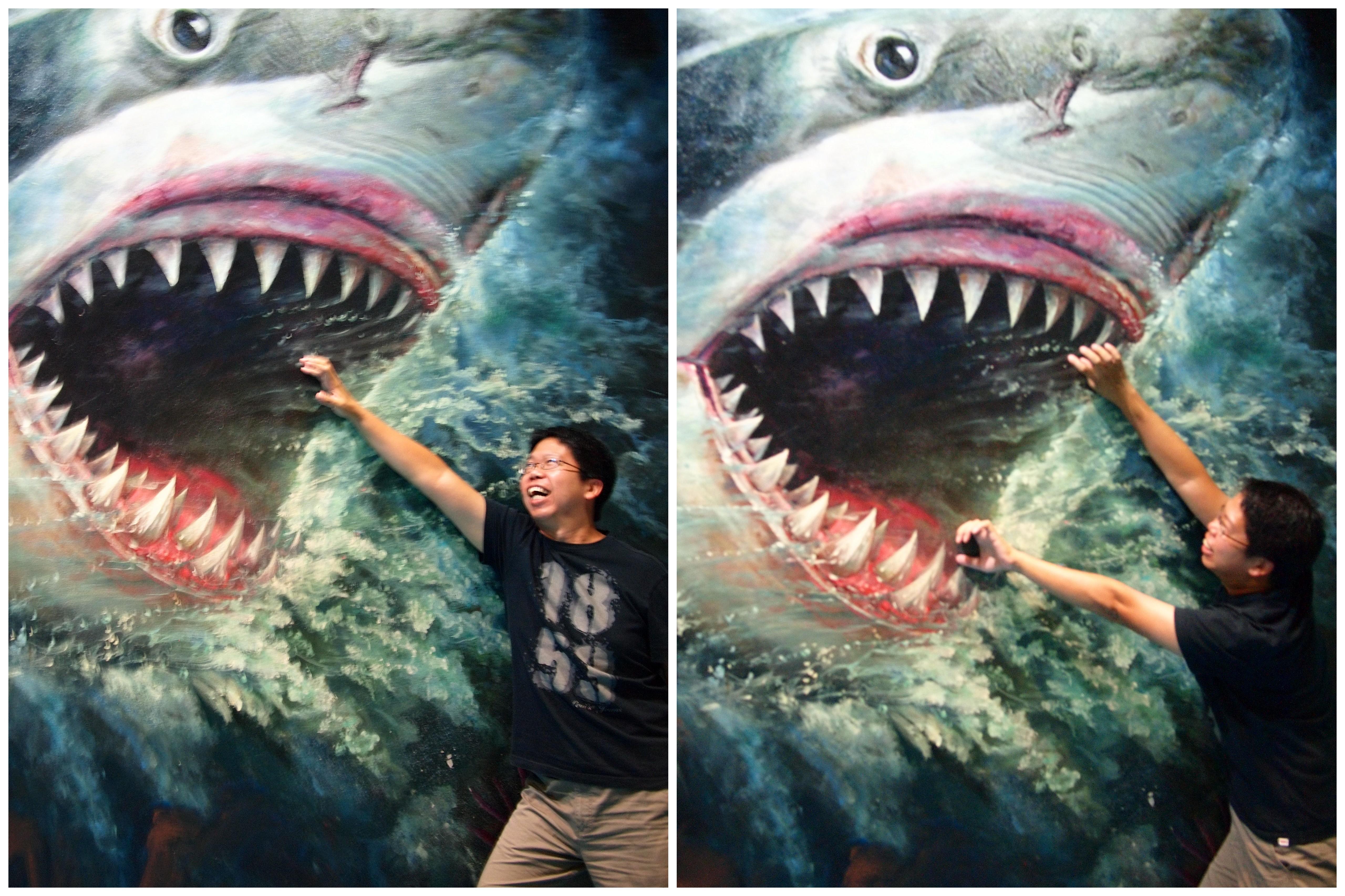 3D Art - Art gallery - things to do in Pattaya