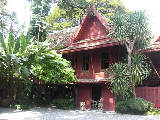 Jim Thompson House - Things to do in Bangkok