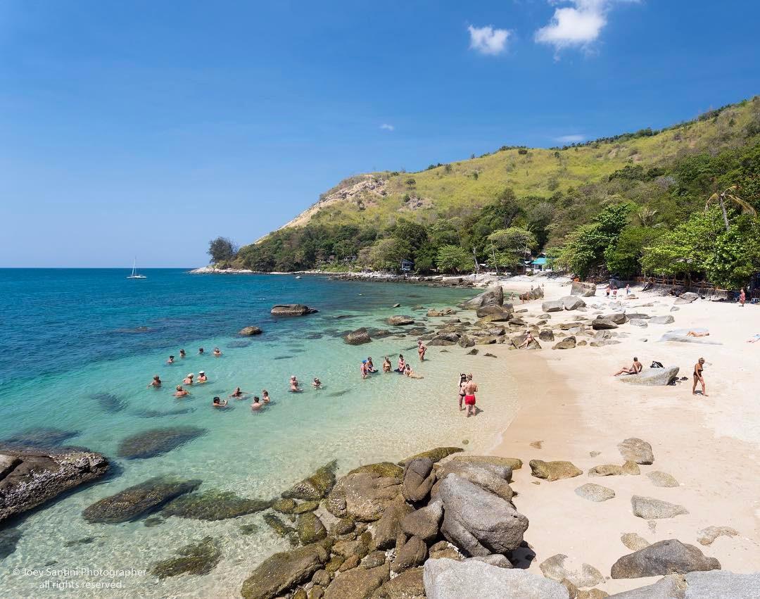 Ao Sane beach - things to do in Phuket