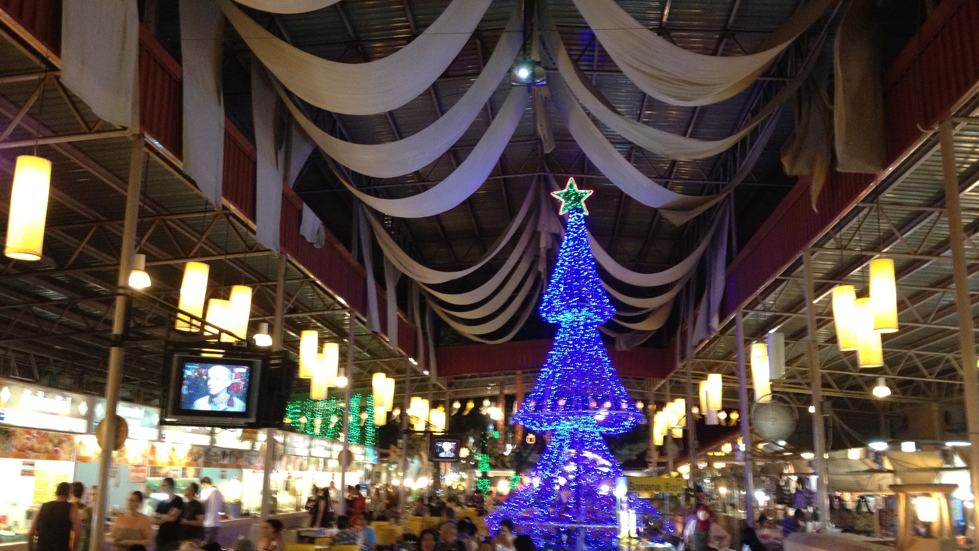 Chiang Mai - Night Bazar - Things to do in Chiang Mai