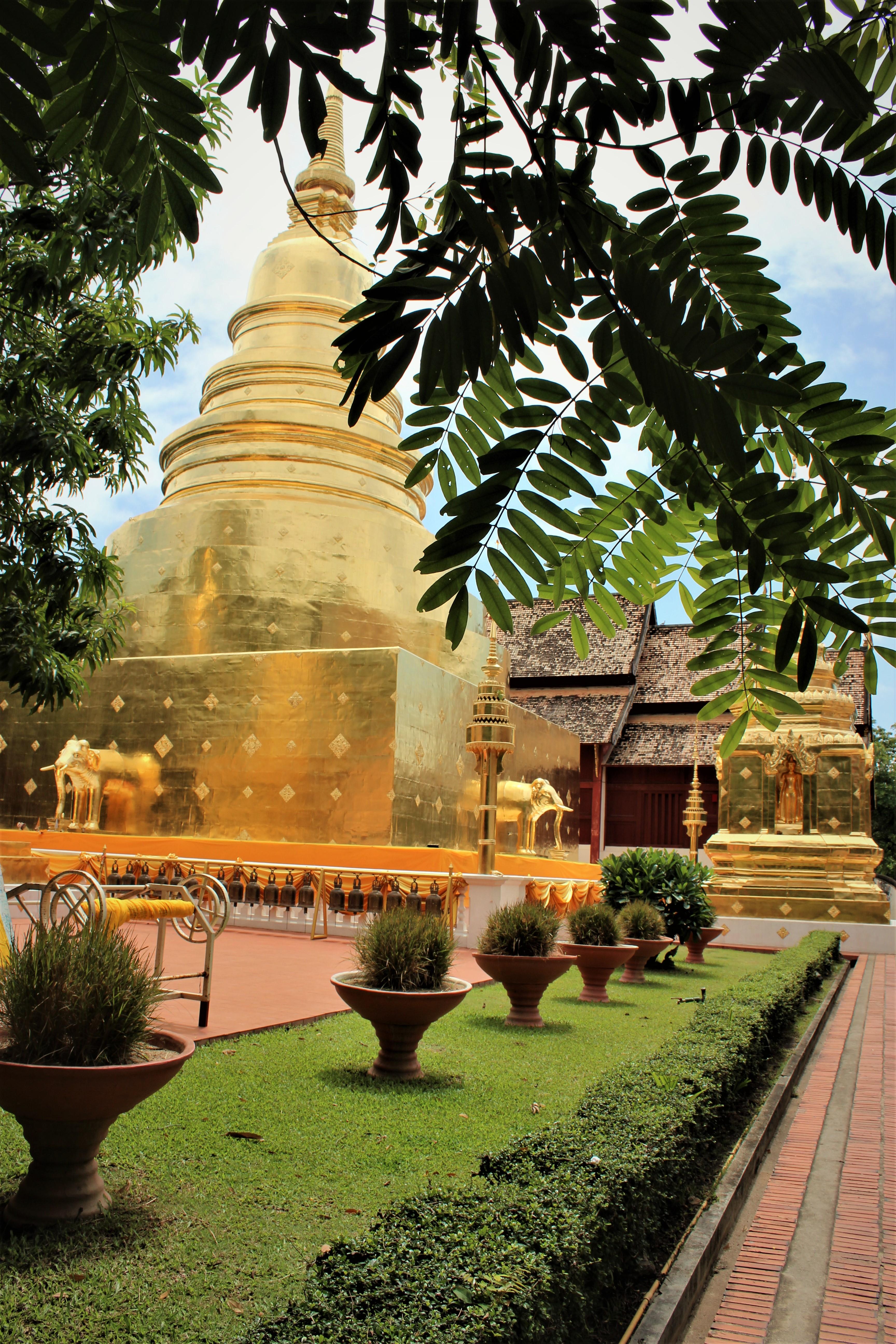 Chiang Mai - Wat Phra Singh - Things to do in Chiang Mai