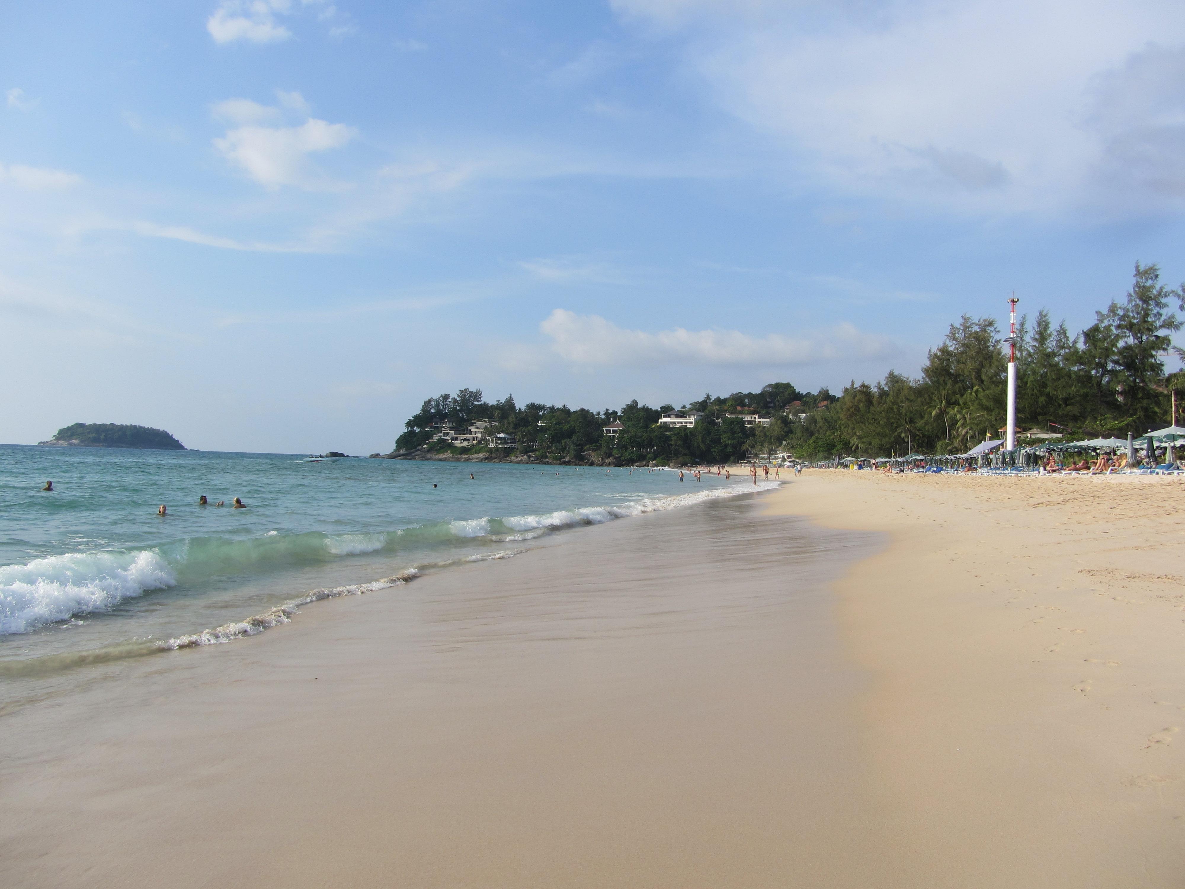 Kata Noi Beach - things to do in Phuket
