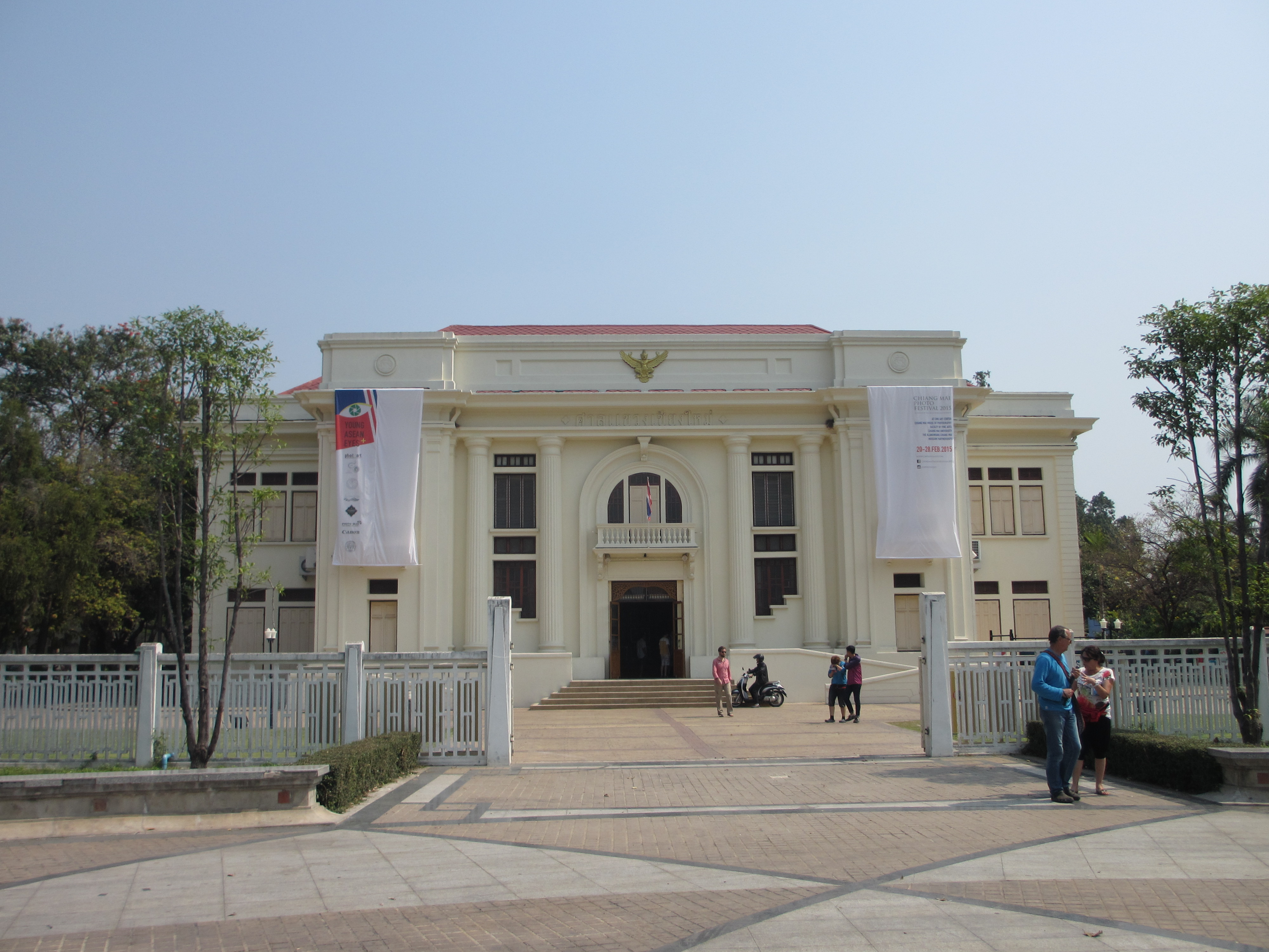 Lanna Folklife Museum - Things to do in Chiang Mai