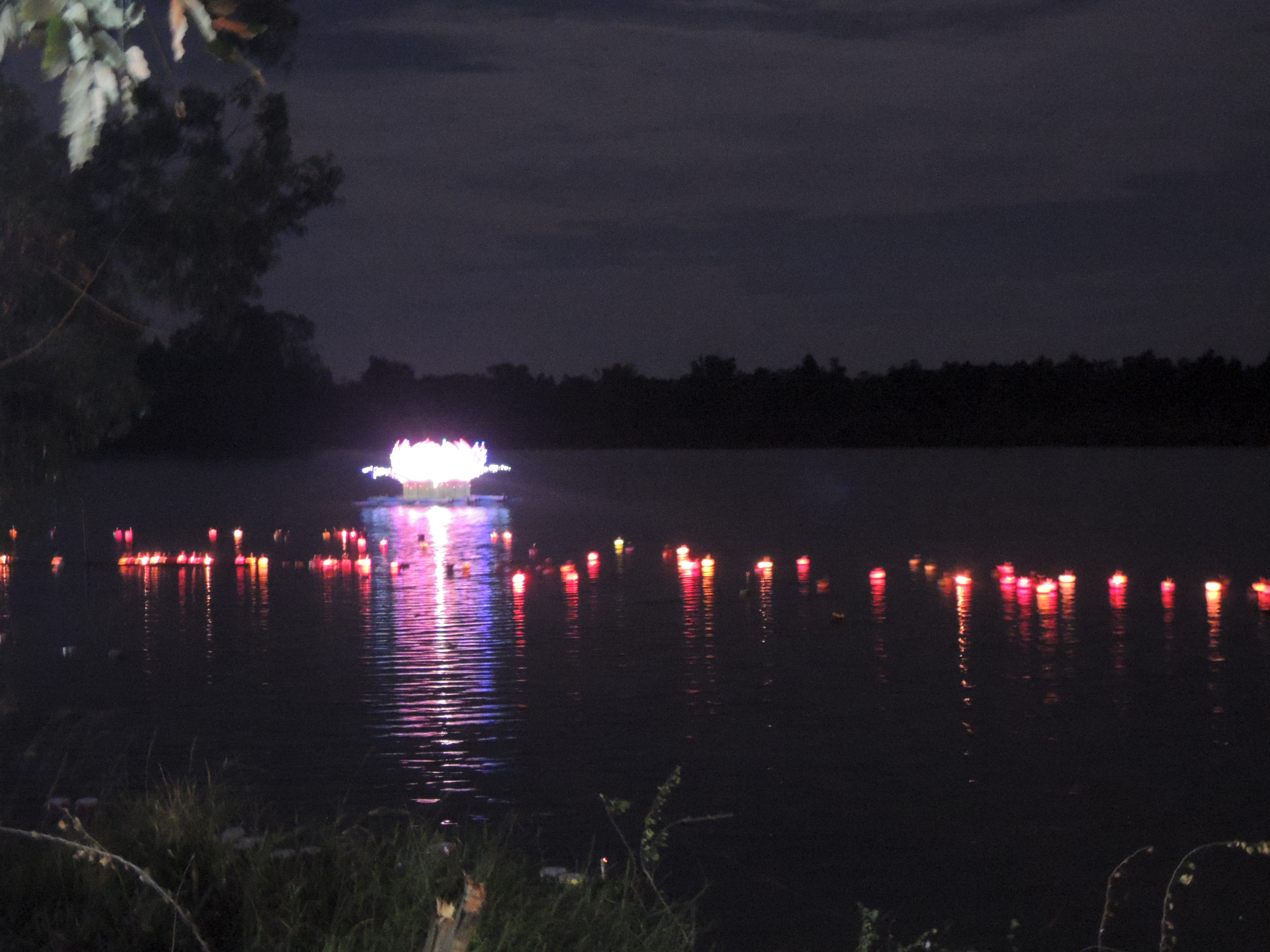Loi Krathong Festival - Things to do in Chiang Mai