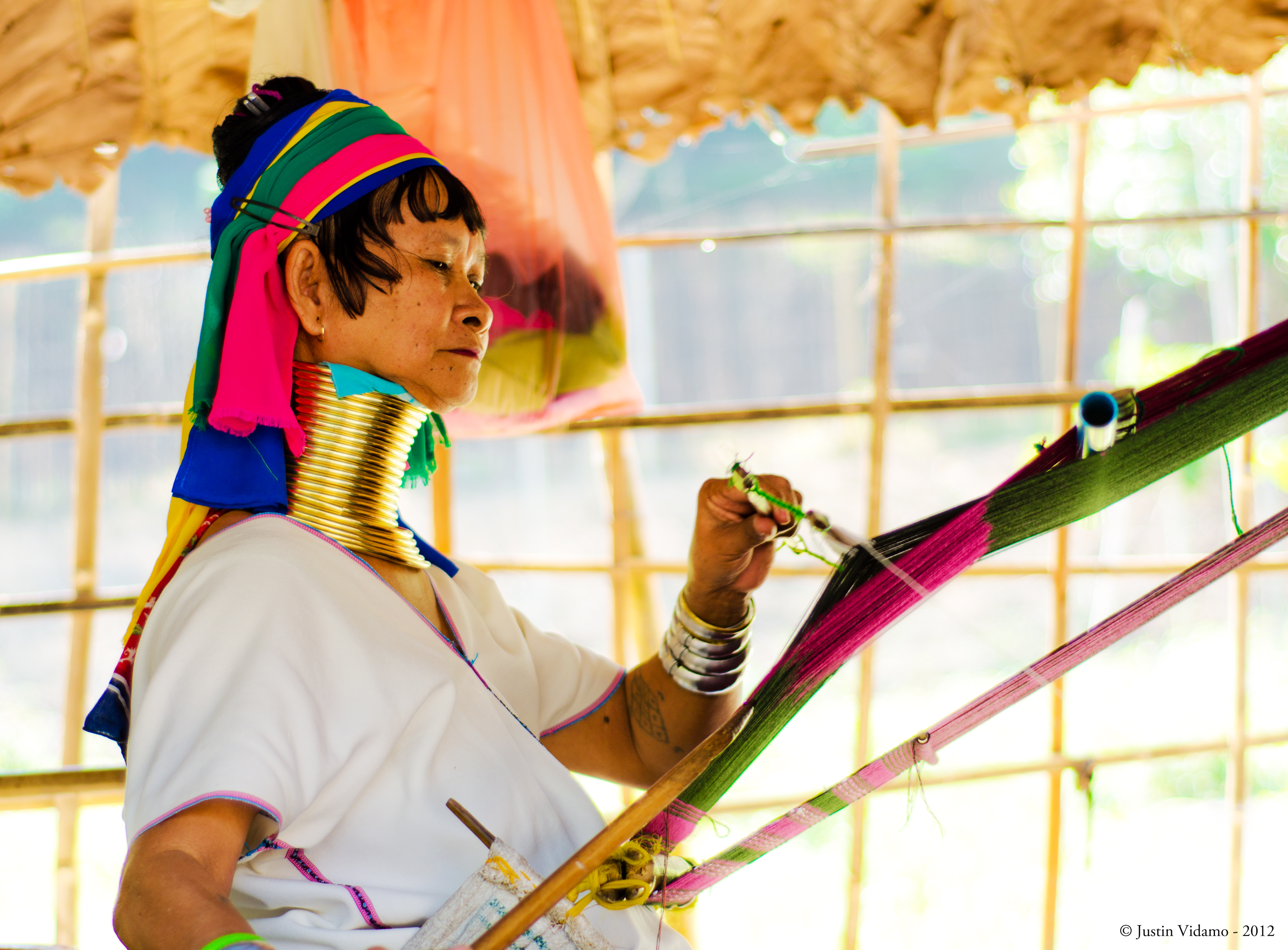Long Neck Karen Tribe - Things to do in Chiang Mai