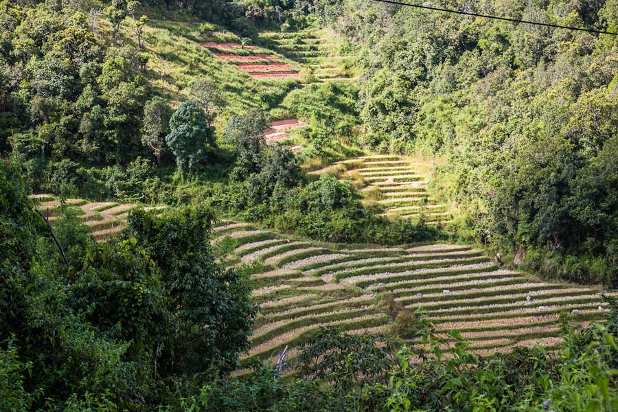 Mae Hong Son Loop - Things to do in Chiang Mai