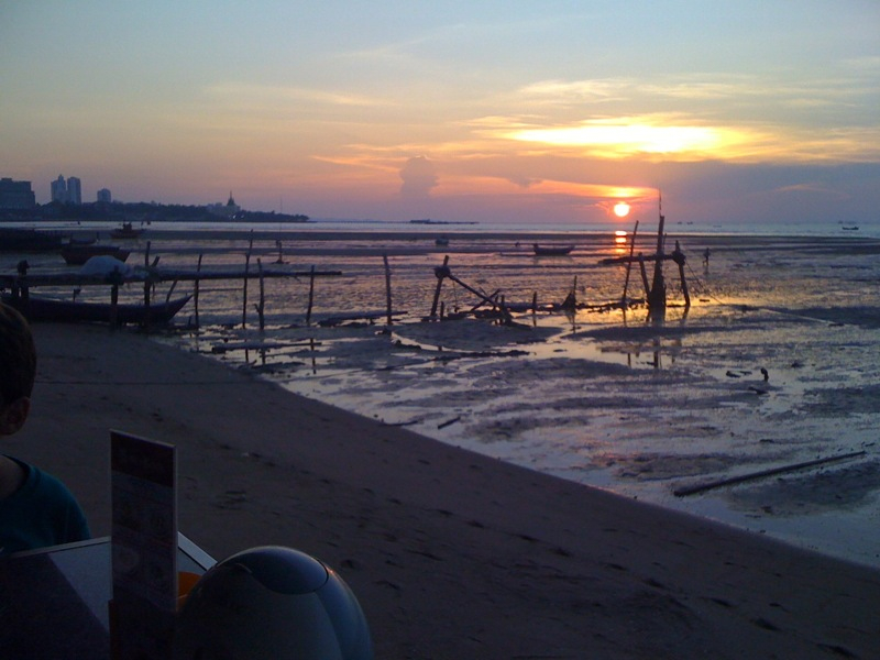 Mum Aroi view at horizon - things to do in Pattaya