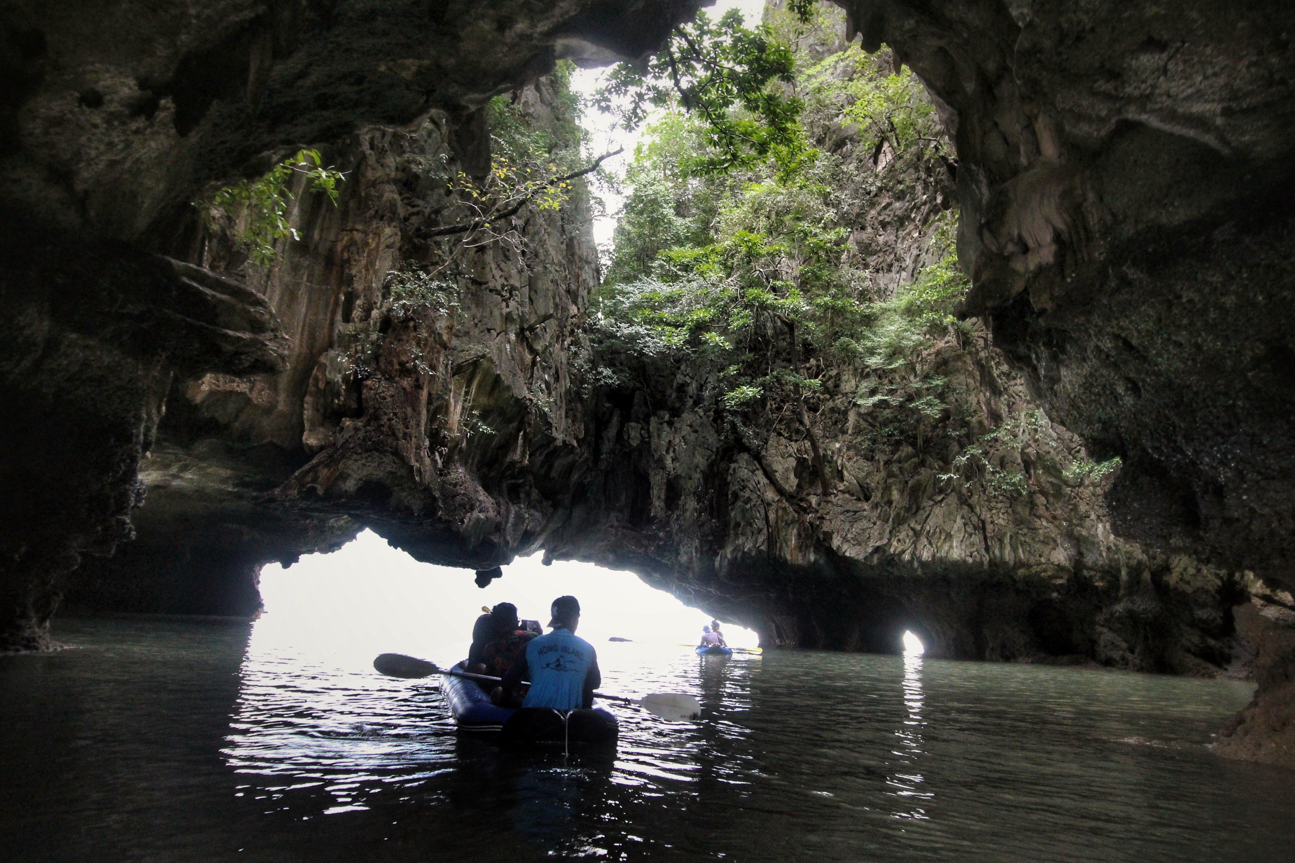 Phang Nga Bay - things to do in Phuket
