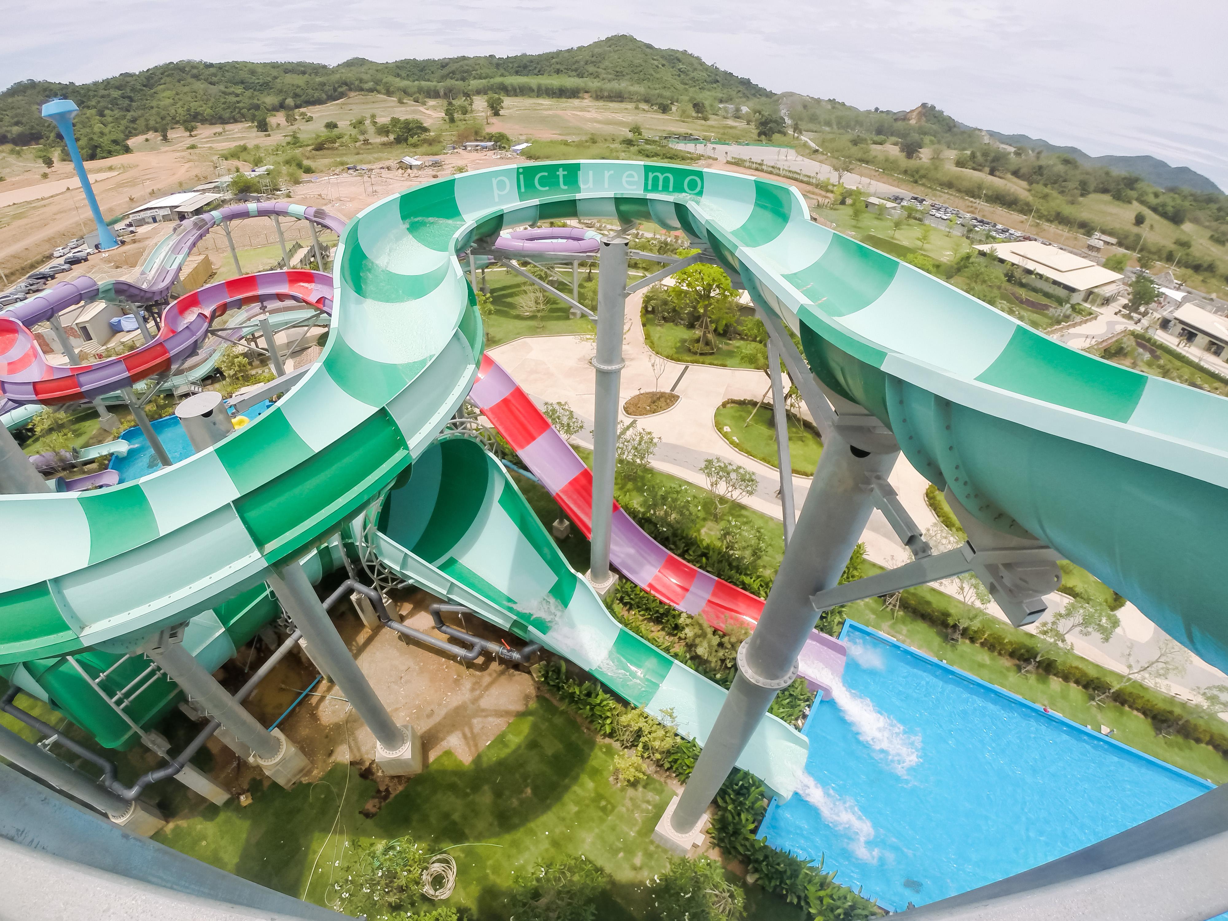 Ramayana-water-park - things to do in Pattaya