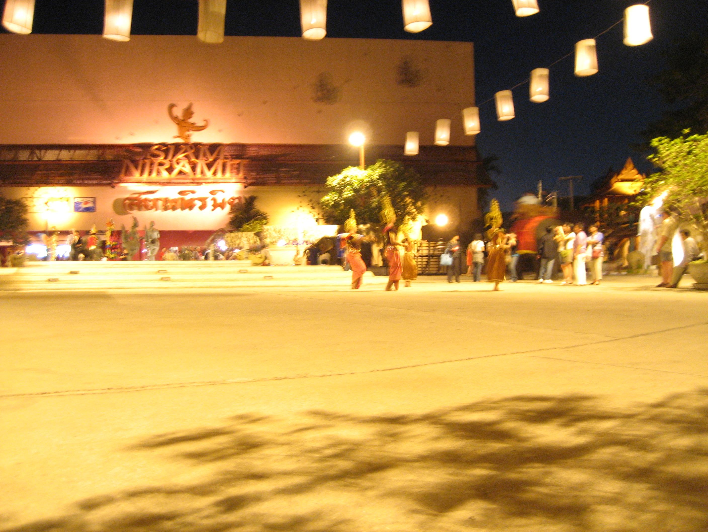 Siam Niramit Show - things to do in Phuket