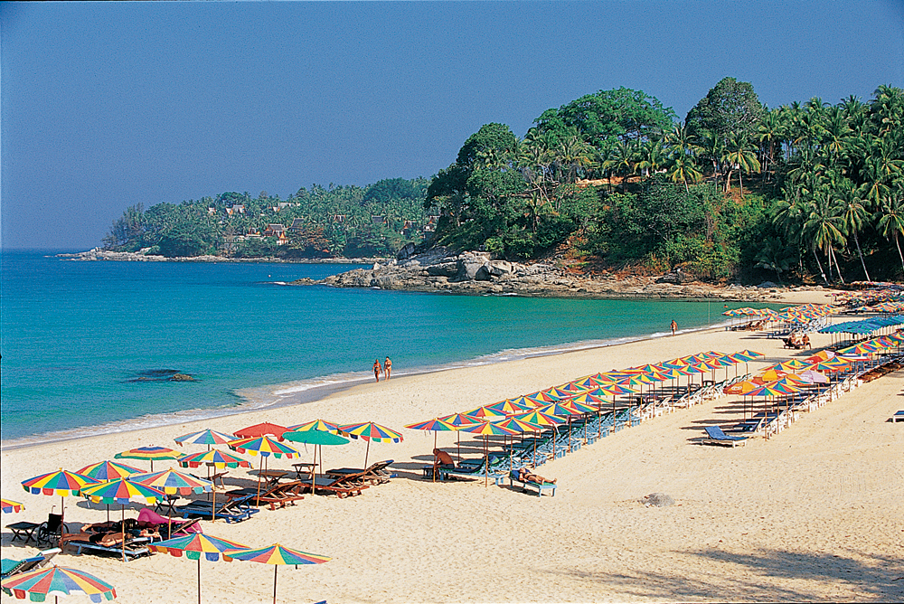 Surin Beach - things to do in Phuket