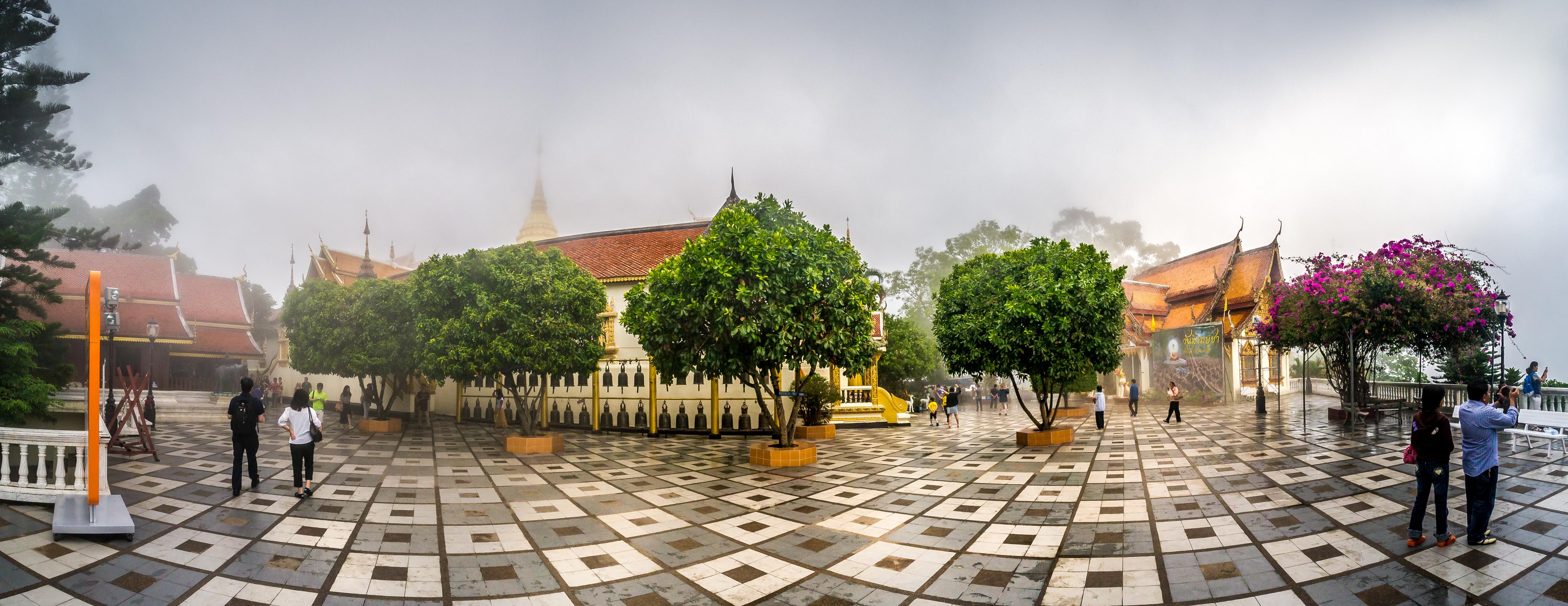 Wat Doi Suthep - Things to do in Chiang Mai