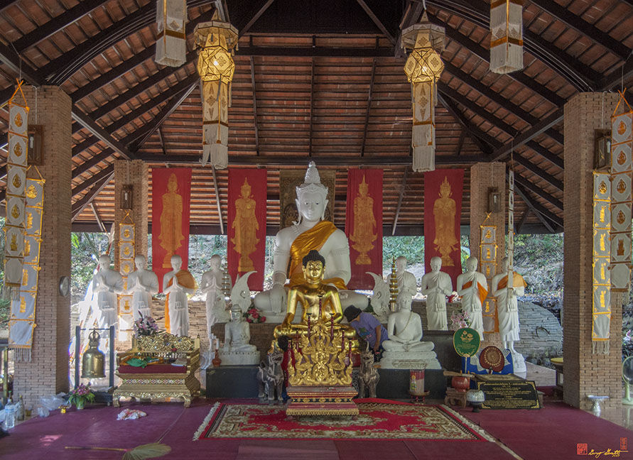 Wat Pha Lat Temple - Things to do in Chiang Mai