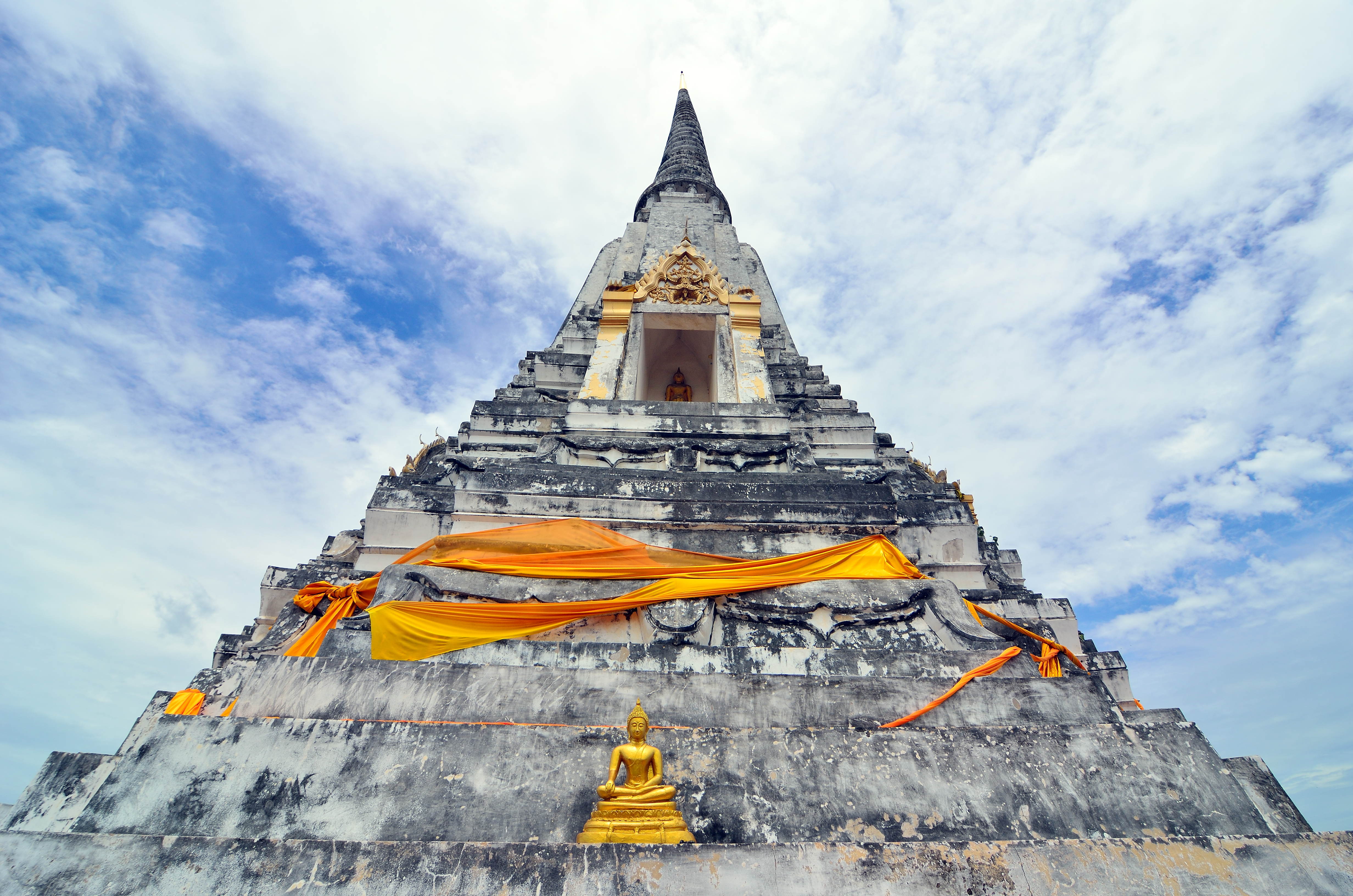 Wat Phra Khao Yai - things to do in Pattaya
